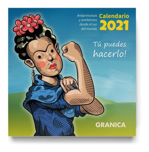 calendario chirimbote 2021
