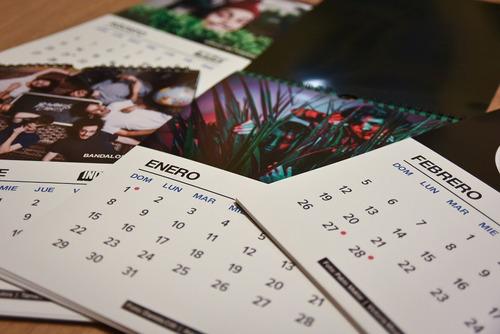 calendario indie hoy 2017