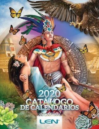 Calendario Belen 2020.Calendario Len Catalogo 2020