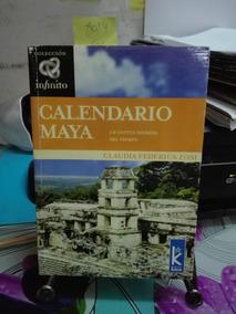 Calendario Maya De Embarazo 2019 Original Como Funciona.Calendario Maya Claudia Federica Zosi