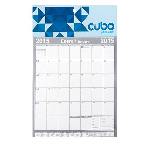calendario organizador solo de mayoreo