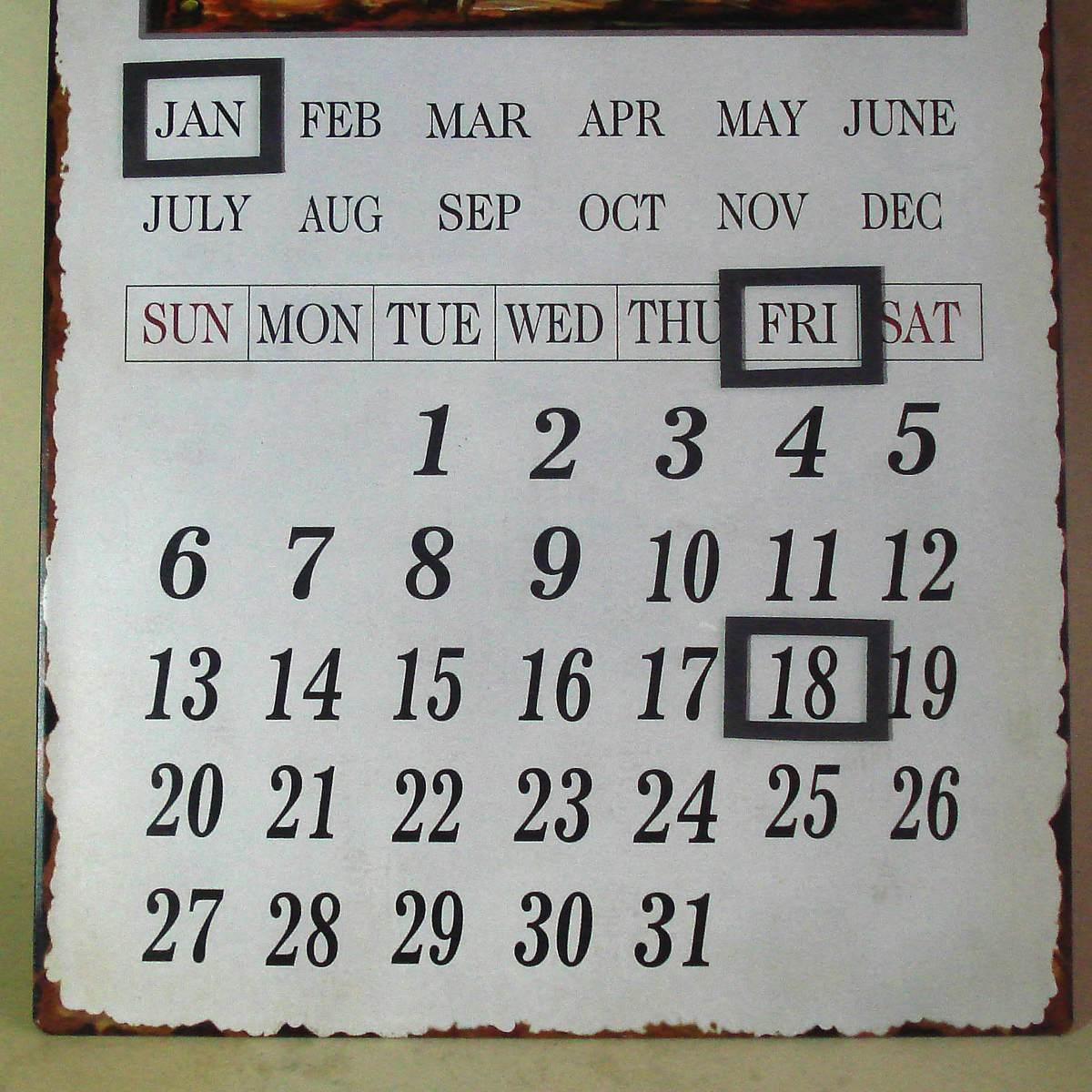 calendario perpetuo