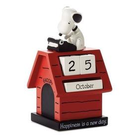Calendario Perpetuo Snoopy Maquina De Escribir- Hallmark