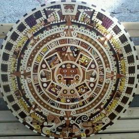 Calendario Azteca A Color En Mercado Libre México