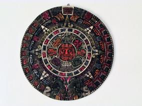 Calendario Solar Maya.Calendario Maya Yeso Esculturas En Mercado Libre Argentina