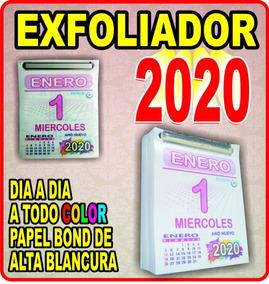 Calendario Zaragozano 2020.100 Calendarios Almanaques Personalizados 10x15cm En Mercado Libre
