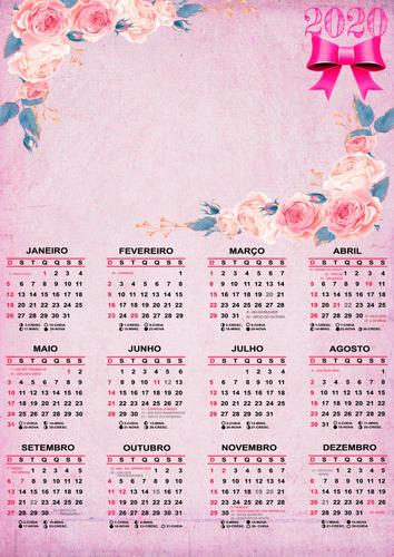 calendários arquivos digitais