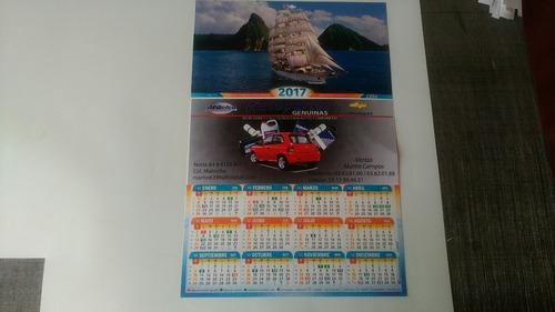 calendarios la mejor publicidad los 365 días del año