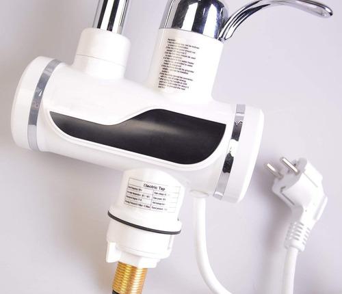 calentador agua electrico