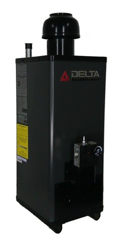 calentador agua rápida recuperación del gas l.p. natural 6 l