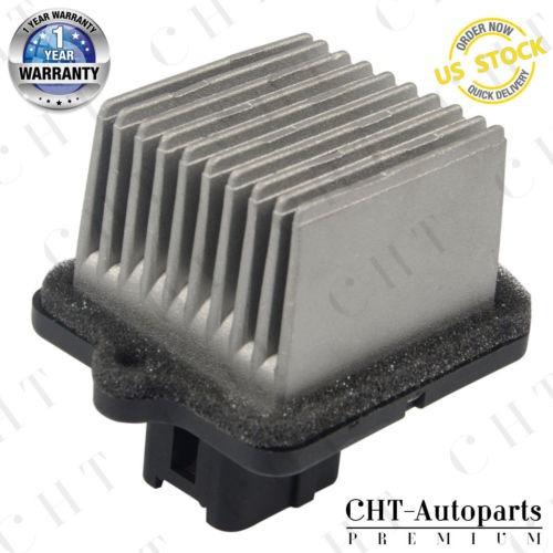 calentador aire acondicionado blower motor resistor para