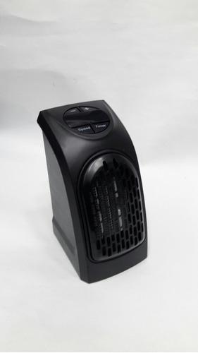 calentador ambiente portatil calefactor de pared 400w