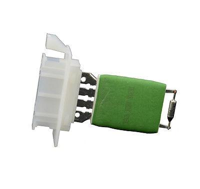calentador blower motor resistor para volkswagen golf jetta