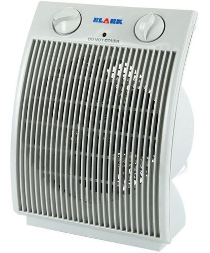 calentador calefactor de ambiente clark