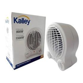 Calentador Calefactor De Ambiente Kalley