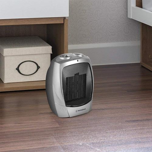 calentador calefactor portá 1500w wh0903 westinghouse igloo