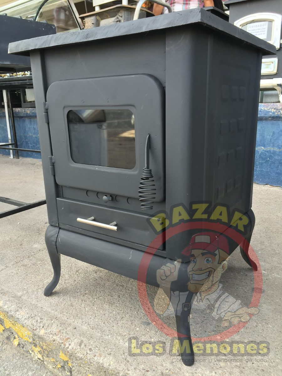 calentador chimenea calefactor calefacci n a le a On chimeneas para calefaccion