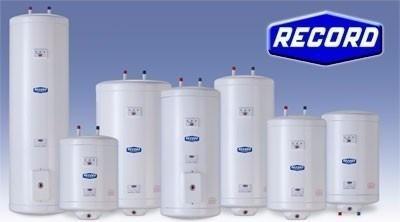 calentador d agua eléctrico d 27 litros record 110v original