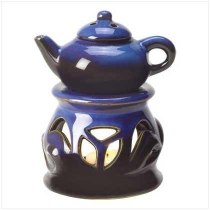 calentador de aceite teakettle - estilo 38218
