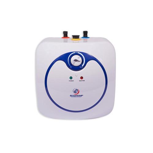 calentador de agua capacidad eléctrica de 7 galones rango d