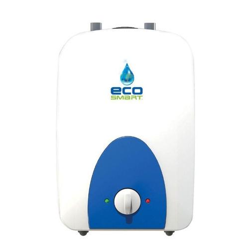 calentador de agua eco smart 2 puntos 5 galones 120 voltios