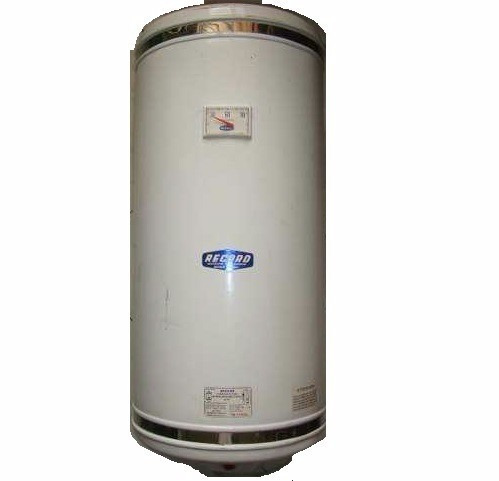calentador de agua eléctrico 50 lts. record