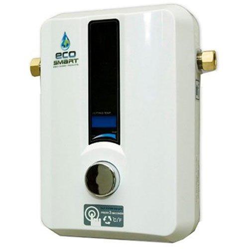 calentador de agua eléctrico calentador ecosmart