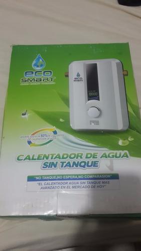 calentador de agua electrico eco smart 11