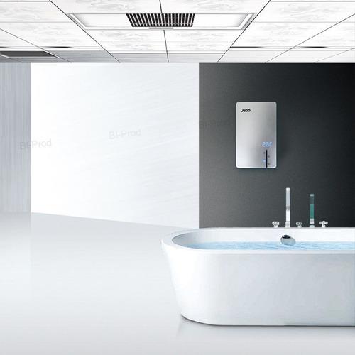 calentador de agua instantáneo a pedido nuevo nuevo 240v gp