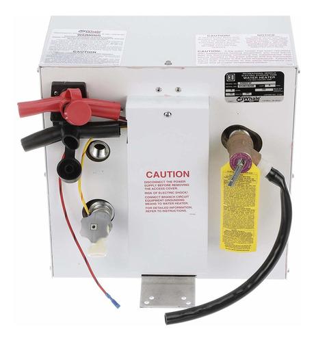 calentador de agua premium - capacidad de  o  galones...