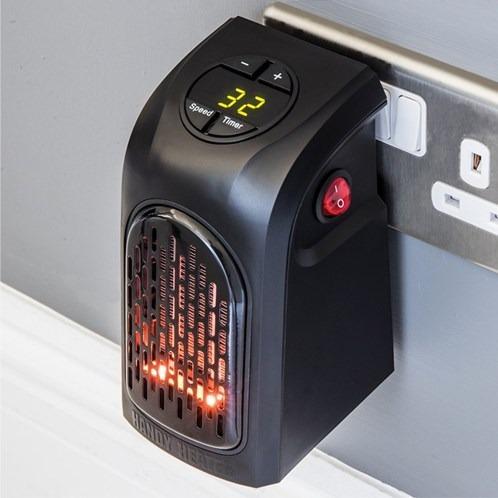 calentador de ambiente handy heater