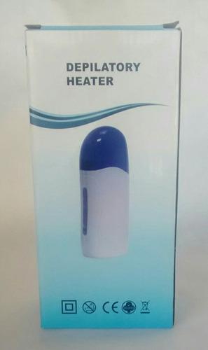 calentador de cera rollon para depilar