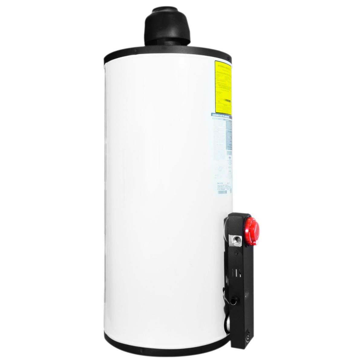 Calentador de deposito calorex de 38 litros env o gratis - Cuanto cuesta un calentador de gas ...