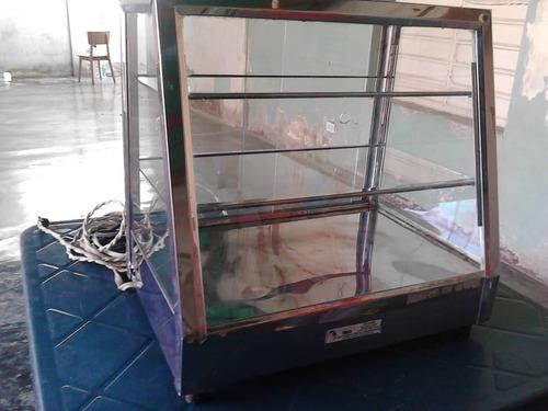 calentador de empanadas