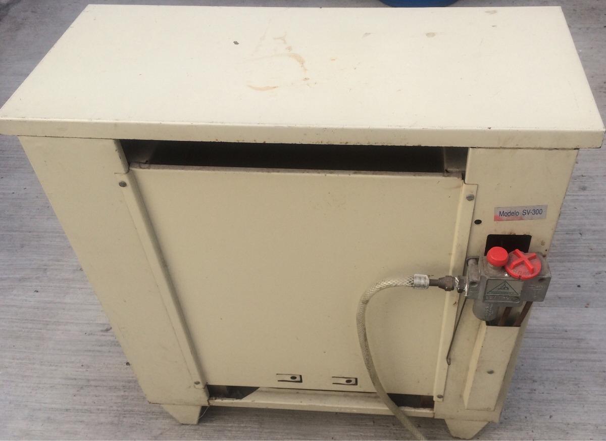 Calentador de gas natural marca termorey en - Precio calentador de gas ...