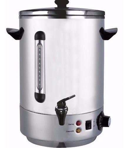 calentador de leche ft-100 lechera bañomaría sikla 10 litros