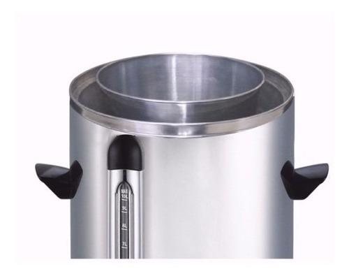 calentador de leche ft50 lechera caliente bañomaría sikla 5l