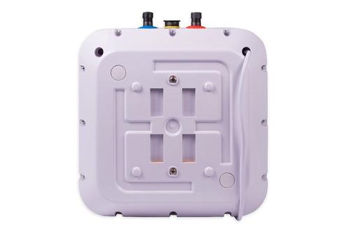 calentador eléctrico agua