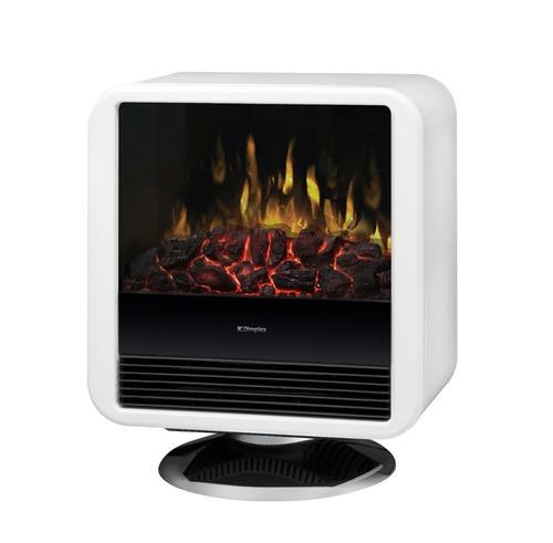 calentador electrico calenton tipo chimenea dimplex vbf