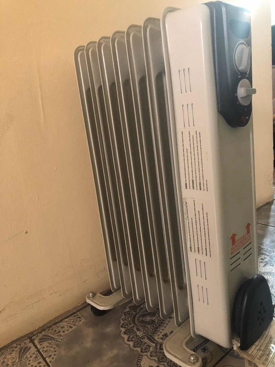 calentador eléctrico grande
