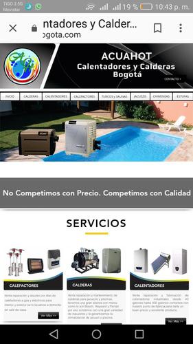 calentador eléctrico para jacuzzi y piscina de paso
