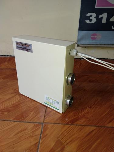 calentador  electrico para jacuzzi y piscina pequeñas