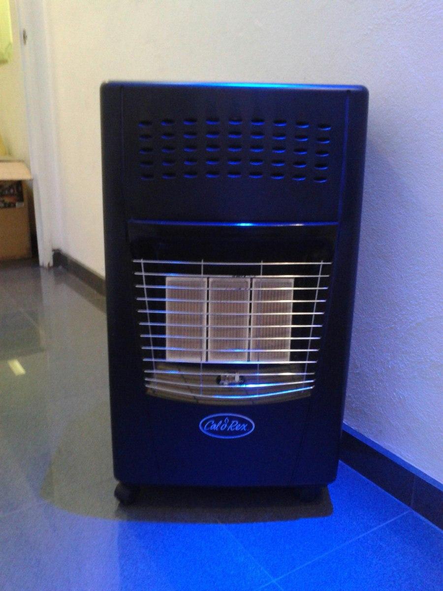 Calentador gas calorex excelente para jardin terraza - Ofertas de calentadores de gas ...