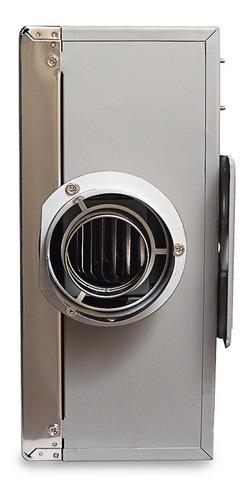 calentador instantáneo agua gas uruenergy 8 lt balanceado