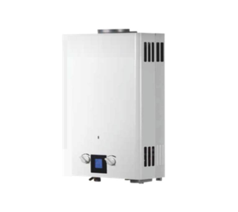 Calentador instant neo de agua enerhit 12 lt gas natural - Calentador de agua gas natural ...