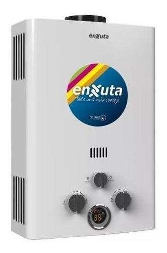 calentador instantaneo supergas enxuta 6lt clase a