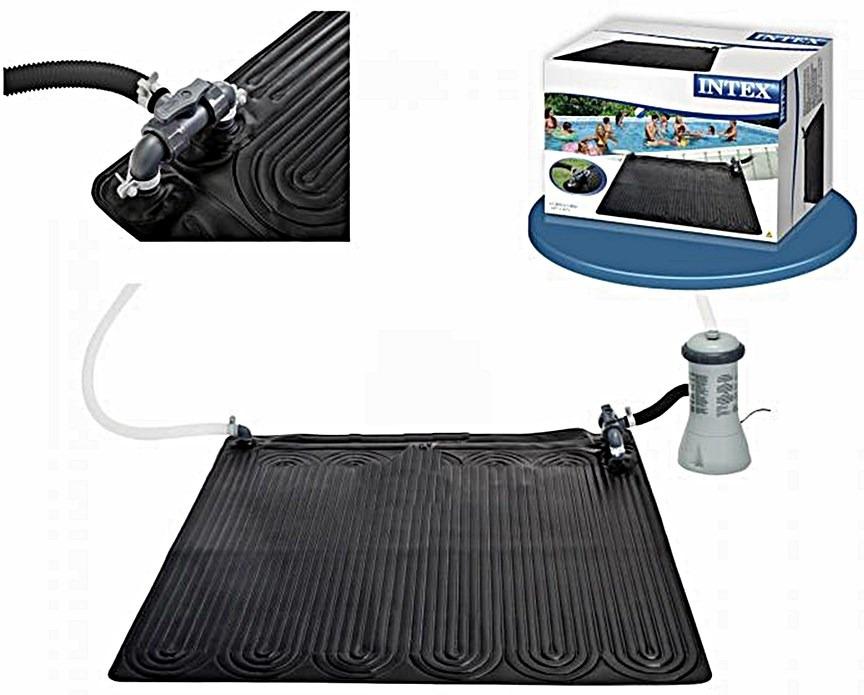 Calentador solar para agua de albercas intex best way easy - Calentar piscina solar ...