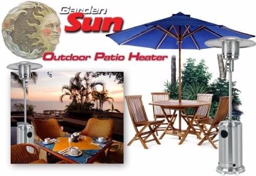 calentador para patio jardines e interiores precio de remate