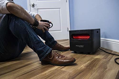 calentador  por infrarrojos para el hogar y la oficina