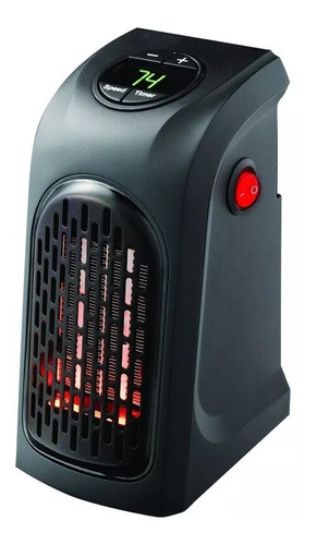 calentador portátil handy heater calefacción ambiente